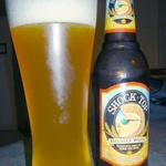 My Loving Opinion of Shock Top Belgian White