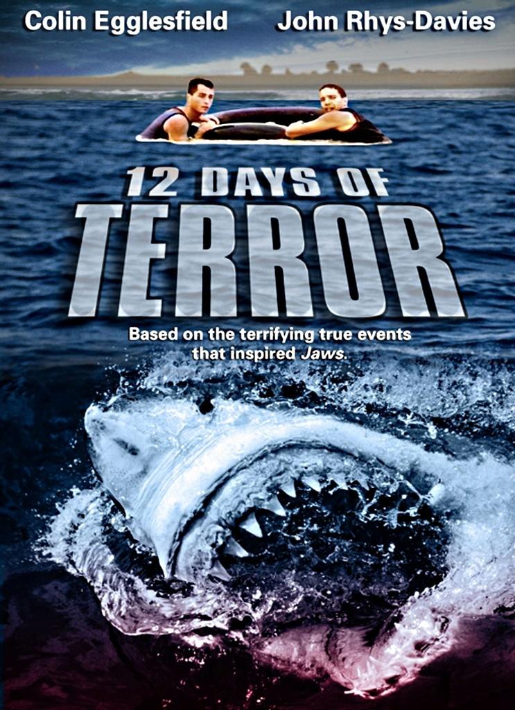 12 Days of Terror B